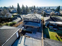 622 E 7TH STREET - North Vancouver Central - Queensbury