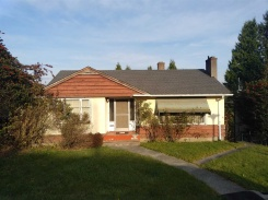 823 SURREY STREET - New Westminster - The Heights NW