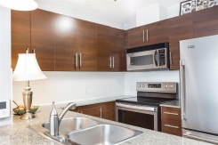 1305 833 AGNES STREET - New Westminster - Downtown NW