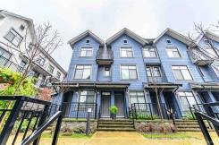 19 5821 WALES STREET - Vancouver East - Killarney VE