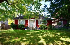 3865 W 37TH AVENUE - Vancouver Westside South - Dunbar