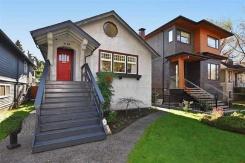 3174 W 10TH AVENUE - Vancouver Westside North - Kitsilano
