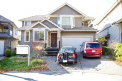 1334 CANARY PLACE - Coquitlam - Burke Mountain