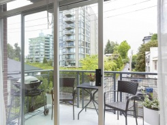307 1477 W 15TH AVENUE - Vancouver Westside North - Fairview VW