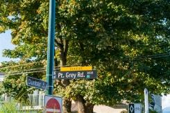 3580 POINT GREY ROAD - Vancouver Westside North - Kitsilano