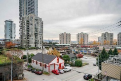 308 833 AGNES STREET - New Westminster - Downtown NW