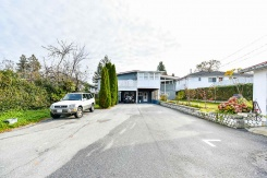 5453 WILLINGDON AVENUE - Burnaby South - Central Park BS