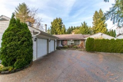 21407 RIVER ROAD - Maple Ridge - West Central
