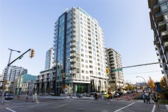 406 1708 ONTARIO STREET - Vancouver East - Mount Pleasant VE