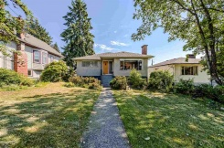 453 E 11TH STREET - North Vancouver Central - Central Lonsdale