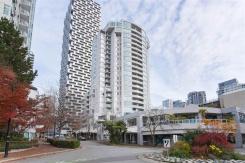 705 1500 HOWE STREET - Vancouver Yaletown - Yaletown