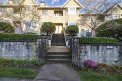 6 221 ASH STREET - New Westminster - Uptown NW