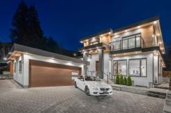 3840 PROSPECT ROAD - North Vancouver Central - Upper Lonsdale