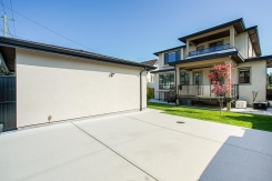 3771 OXFORD STREET - Burnaby North - Vancouver Heights