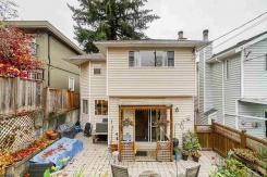 4322 W 12TH AVENUE - Vancouver Westside North - Point Grey