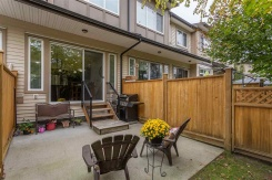 58 22865 TELOSKY AVENUE - Maple Ridge - East Central