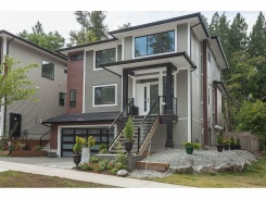 12291 207A STREET - Maple Ridge - Northwest Maple Ridge