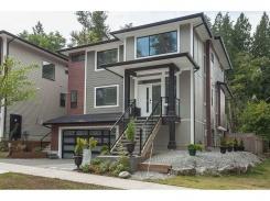 12291 207A STREET - Maple Ridge - Northwest Maple Ridge