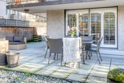 103 540 LONSDALE AVENUE - North Vancouver Central - Lower Lonsdale