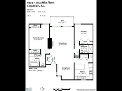 404 2733 ATLIN PLACE - Coquitlam - Coquitlam East