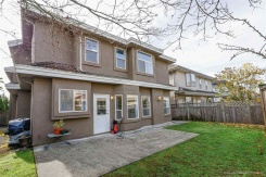 12711 JACK BELL DRIVE - Richmond North - East Cambie