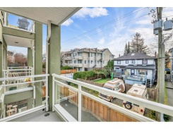 203 838 W 14TH AVENUE - Vancouver Westside North - Fairview VW