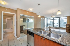 1703 610 VICTORIA STREET - New Westminster - Downtown NW