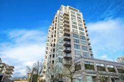 902 120 W 16TH STREET - North Vancouver Central - Central Lonsdale