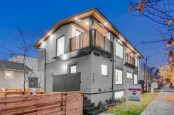 3187 E PRINCE EDWARD AVENUE - Vancouver East - Mount Pleasant VE