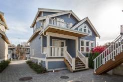 5442 RHODES STREET - Vancouver East - Collingwood VE