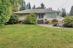 1960 WINSLOW AVENUE - Coquitlam - Central Coquitlam