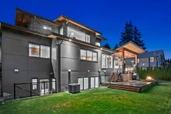 4379 HIGHLAND BOULEVARD - North Vancouver Central - Forest Hills NV