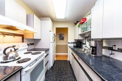 210 341 W 3RD STREET - North Vancouver Central - Lower Lonsdale