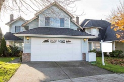 12240 GREENLAND PLACE - Richmond North - East Cambie
