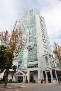 907 1323 HOMER STREET - Vancouver Yaletown - Yaletown