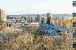 805 3755 BARTLETT COURT - Burnaby North - Sullivan Heights