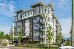 405 22315 122 AVENUE - Maple Ridge - West Central