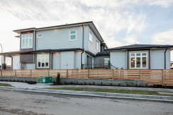 5546 MONCTON STREET - Steveston - Steveston South