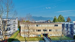 6 636 E 8TH AVENUE - Vancouver East - Mount Pleasant VE