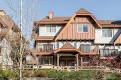80 2000 PANORAMA DRIVE - Port Moody - Heritage Woods PM