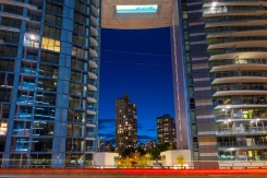 2106 89 NELSON STREET - Vancouver Yaletown - Yaletown