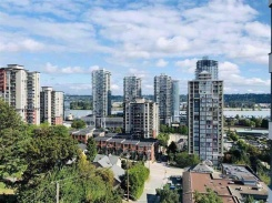 1001 121 TENTH STREET - New Westminster - Uptown NW