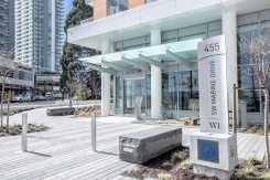 1908 455 SW MARINE DRIVE - Vancouver Westside South - Cambie