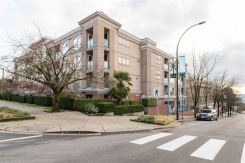 419 332 LONSDALE AVENUE - North Vancouver Central - Lower Lonsdale