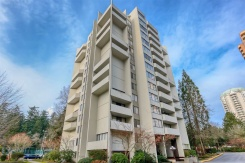 1202 4200 MAYBERRY STREET - Burnaby South - Central Park BS
