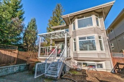 549 W 28TH STREET - North Vancouver Central - Upper Lonsdale