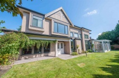 7660 GLACIER CRESCENT - Richmond South - Broadmoor