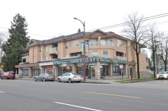 305 1988 E 37TH AVENUE - Vancouver East - Victoria VE