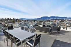 301 1777 W 7TH AVENUE - Vancouver Westside North - Fairview VW