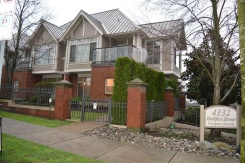 3 4132 HALIFAX STREET - Burnaby North - Brentwood Park